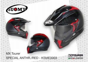 KSME0003 - Special Anthracite_Red suomy